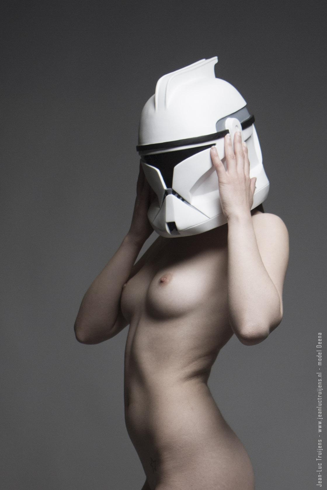 Masks (nsfw)